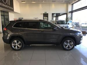 Jeep Cherokee 2.0T Limited automatic - Image 3