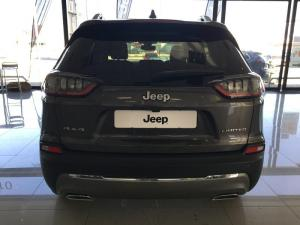 Jeep Cherokee 2.0T Limited automatic - Image 4