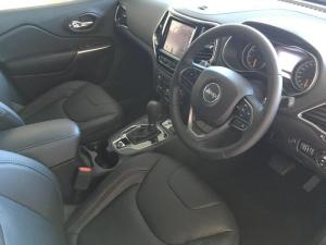Jeep Cherokee 2.0T Limited automatic - Image 5