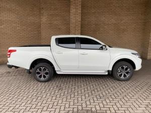 Fiat Fullback 2.4 Di-D 4X4 automaticD/C - Image 2