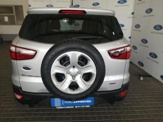 Ford Ecosport 1.5TDCi Ambiente