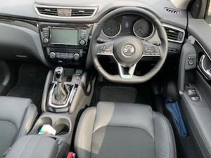 Nissan Qashqai 1.2 Tekna CVT - Image 11