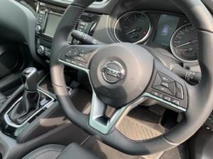Nissan Qashqai 1.2 Tekna CVT - Image 13