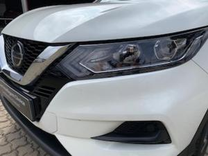 Nissan Qashqai 1.2 Tekna CVT - Image 5