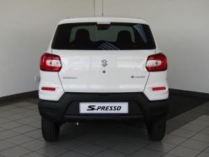 Suzuki S-PRESSO 1.0 GL+ - Image 6