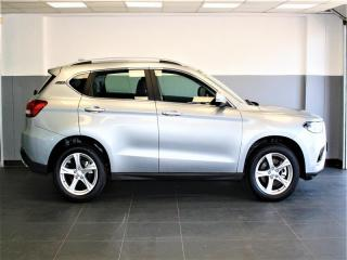 Haval H2 1.5T Luxury automatic