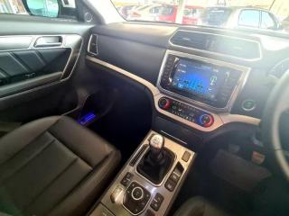 Haval Haval H6 C 2.0T Luxury