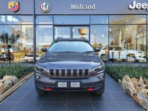 Jeep Cherokee 2.0T Trailhawk automatic - Image 1