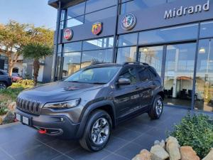 Jeep Cherokee 2.0T Trailhawk automatic - Image 2