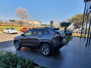 Jeep Cherokee 2.0T Trailhawk automatic - Image 6