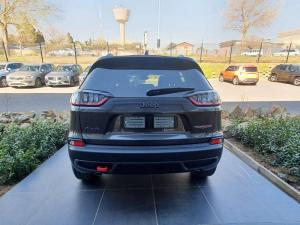 Jeep Cherokee 2.0T Trailhawk automatic - Image 7