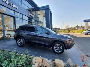 Jeep Cherokee 2.0T Trailhawk automatic - Image 9