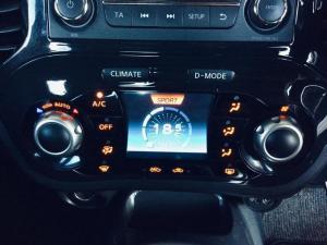 Nissan Juke 1.6 DIG-T Tekna - Image 13