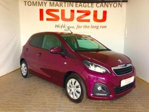Peugeot 108 1.0 THP Active - Image 1