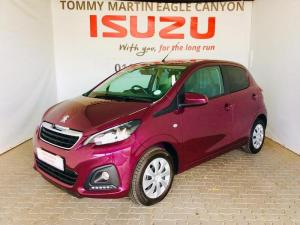 Peugeot 108 1.0 THP Active - Image 3