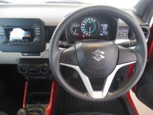 Suzuki Ignis 1.2 GL - Image 11