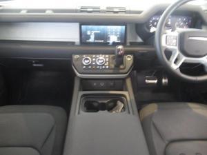 Land Rover Defender 110 D240 SE - Image 10