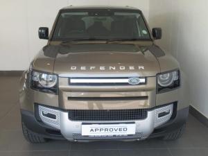 Land Rover Defender 110 D240 SE - Image 2
