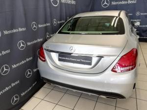 Mercedes-Benz C180 automatic - Image 3
