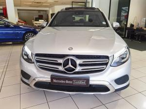 Mercedes-Benz GLC 250d - Image 2
