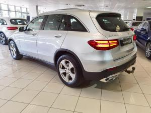 Mercedes-Benz GLC 250d - Image 3
