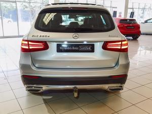 Mercedes-Benz GLC 250d - Image 4