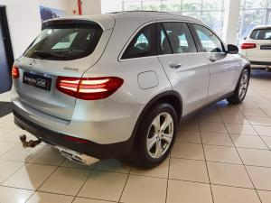 Mercedes-Benz GLC 250d - Image 5