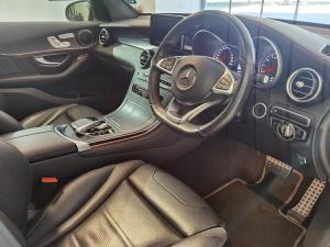 Mercedes-Benz AMG GLC 43 4MATIC - Image 10