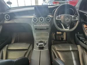 Mercedes-Benz AMG GLC 43 4MATIC - Image 11