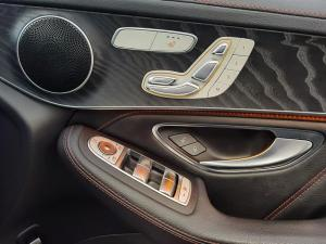Mercedes-Benz AMG GLC 43 4MATIC - Image 15