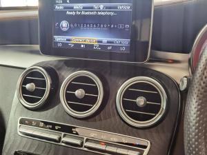 Mercedes-Benz AMG GLC 43 4MATIC - Image 16