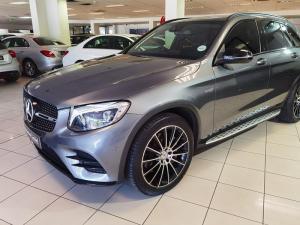 Mercedes-Benz AMG GLC 43 4MATIC - Image 1