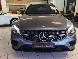Mercedes-Benz AMG GLC 43 4MATIC - Image 2