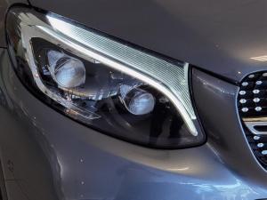 Mercedes-Benz AMG GLC 43 4MATIC - Image 7