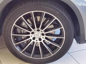 Mercedes-Benz AMG GLC 43 4MATIC - Image 8
