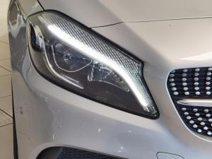 Mercedes-Benz A 250 Sport automatic - Image 7