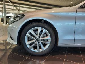 Mercedes-Benz C220d automatic - Image 6