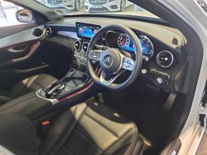 Mercedes-Benz C180 AMG Line automatic - Image 3