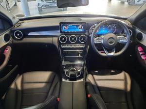 Mercedes-Benz C180 AMG Line automatic - Image 5