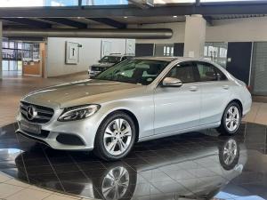 Mercedes-Benz C200 Avantgarde automatic - Image 1