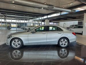 Mercedes-Benz C200 Avantgarde automatic - Image 5
