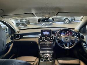 Mercedes-Benz C200 Avantgarde automatic - Image 7
