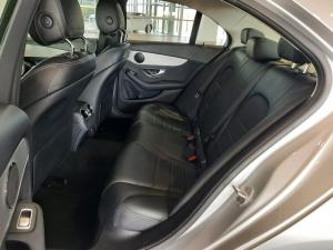 Mercedes-Benz C200 Avantgarde automatic - Image 8