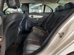 Mercedes-Benz C350 e - Image 10