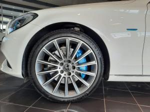 Mercedes-Benz C350 e - Image 4