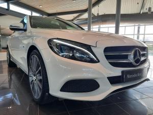 Mercedes-Benz C350 e - Image 9