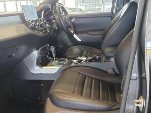 Mercedes-Benz X350d 4MATIC Power - Image 5