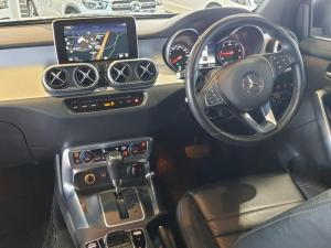 Mercedes-Benz X350d 4MATIC Power - Image 8