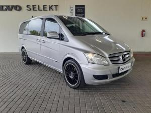 Mercedes-Benz Viano 3.0 CDI Trend automatic - Image 1