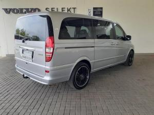 Mercedes-Benz Viano 3.0 CDI Trend automatic - Image 3